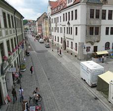 Untere Hauptstraße, Freising