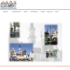 Screenshot EFI Freising